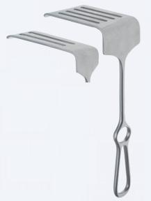 Ретрактор (ранорасширитель) раневой Coryllos (Кориллос) WH2300