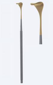 Крючок для паренхимы и вен Marberger (Мабергер) WH0875