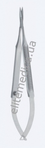 Микроножницы пружинного типа MN0110