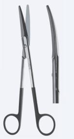 Ножницы хирургические для подтяжки лица