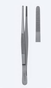 Пинцет анатомический стандартный PZ0260