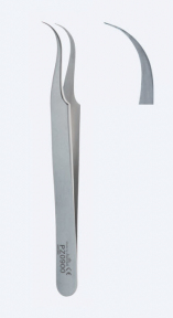 Пинцет микро ювелирного типа PZ0900