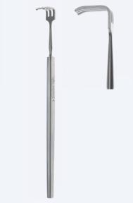 Крючок для сухожилий Paul (Пол) AU0480