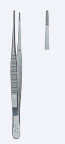 Пинцет для рубцовой ткани GF0765