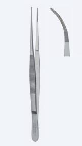Пинцет хирургический Potts-Smith (Поттс-Смит) PZ0365