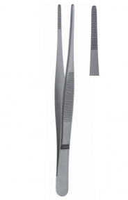 "Пинцет анатомический ""Daily Line"" Standard (Стандарт) EPZ0140"