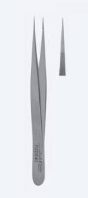 Пинцет микро лигатурный PZ0940