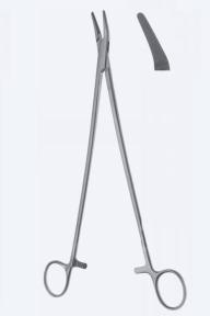 Иглодержатель Finochietto (Файночетто) NH1335