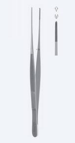 Пинцет хирургический Potts-Smith (Поттс-Смит) PZ1554