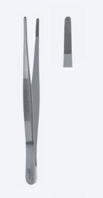 Пинцет лигатурный Ochsner (Охснер) PZ0370