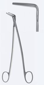 Ножницы для параметрия гинекологические Kieback (Кибек) SC3010