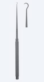 Ретрактор (ранорасширитель) раневой Kleinert-Kurz (Кляйнерт-Курц) WH3463