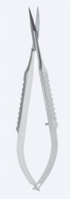 Микроножницы для пластических операций MP2009