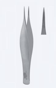 Пинцет для осколков Feilchenfeld (Филченфилд) PZ2040