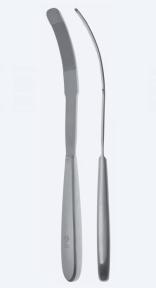 Шпатель абдоминальный и кишечный Kader (Кадер) WH3030