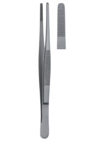 "Пинцет анатомический ""Daily Line"" Standard (Стандарт) EPZ0290"
