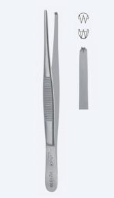 Пинцет хирургический PZ1340