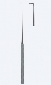 Крючок ушной Wagener (Вагенер) OR1460
