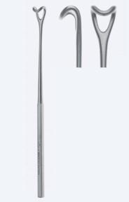 Ретрактор (ранорасширитель) хирургический Moberg (Моберг) WH3042