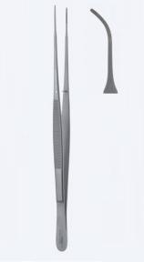 Пинцет анатомический Gerald (Джеральд) PZ0590