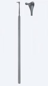 Ретрактор (ранорасширитель) раневой Cushing (Кашинг) WH0854