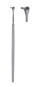 Ретрактор (ранорасширитель) раневой хирургический для век
