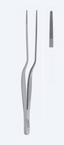 Пинцет байонетный Lucae (Люкей) PZ1880