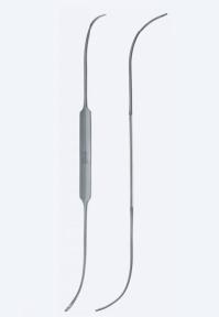 Игла лигатурная Brunner (Браннер) ND2500