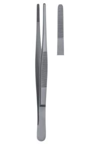 "Пинцет анатомический ""Daily Line"" Standard (Стандарт) EPZ0270"