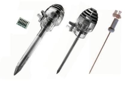 Набор для проведения лапароскопического вмешательства базовых лапароскопических операций (RLA004A) Ethicon (Этикон)
