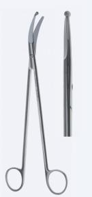 Ножницы для параметрия гинекологические Kieback (Кибек) модифицированные SC2998