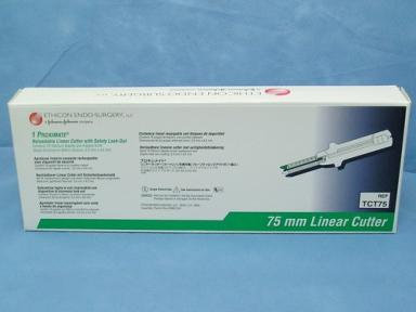 Линейный сшивающе-режущий аппарат TCT75