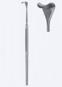 Ретрактор (ранорасширитель) детский для век Desmarres (Десмаррес) AU0400