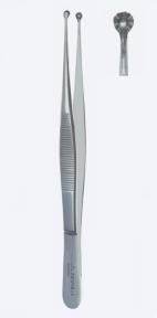 Пинцет хирургический Selman (Селман) PZ1705