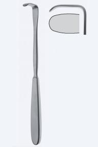 Ретрактор (ранорасширитель) Langenbeck (Лангенбек) WH1452