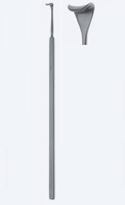 Ретрактор (ранорасширитель) раневой Cushing (Кашинг) WH0856