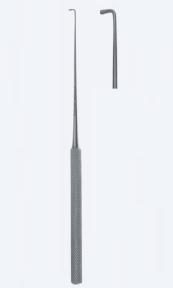 Крючок ушной Wagener (Вагенер) OR1490