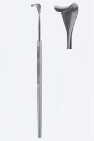 Ретрактор (ранорасширитель) для век Desmarres (Десмаррес) AU0381