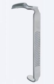Шпатель для языка Dingmann (Дингман) MF0060-1