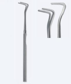 Крючок вилочный Mannerfelt (Маннерфелт) WH3490