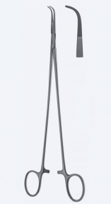 Зажим для щитовидной железы Malago (Малаго) KL2574