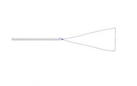 Эндопетля Викрил (Endoloop Vicryl) EJ11