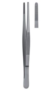 "Пинцет анатомический ""Daily Line"" Standard (Стандарт) EPZ0240"