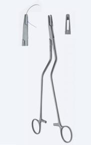 Иглодержатель Masson-Luethy (Мейсон-Луетти) NH1340