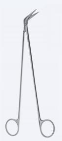 Ножницы сосудистые Potts-De Martel (Поттс-Де Мартел) SC2680