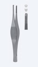 Пинцет хирургический Ramsey (Рамзи) PZ0354