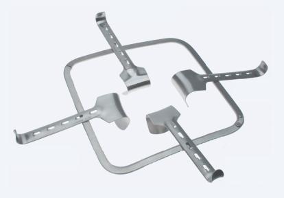Лезвие для ретрактора (расширителя) и рамки Kirschner (Киршнер) (WH6470) WH6530