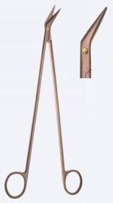 Ножницы васкулярные DeBakey (ДеБейки) SC2694T
