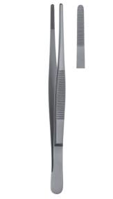 "Пинцет анатомический ""Daily Line"" Standard (Стандарт) EPZ0260"