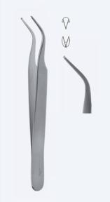 Пинцет микро ювелирного типа PZ0960